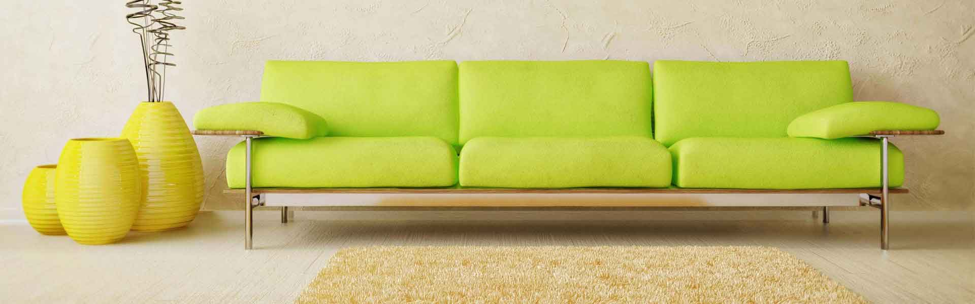 Add A Sense Of Comfort To Your Living Space!