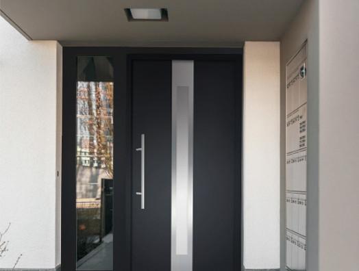 Drzwi aluminiowe Adams