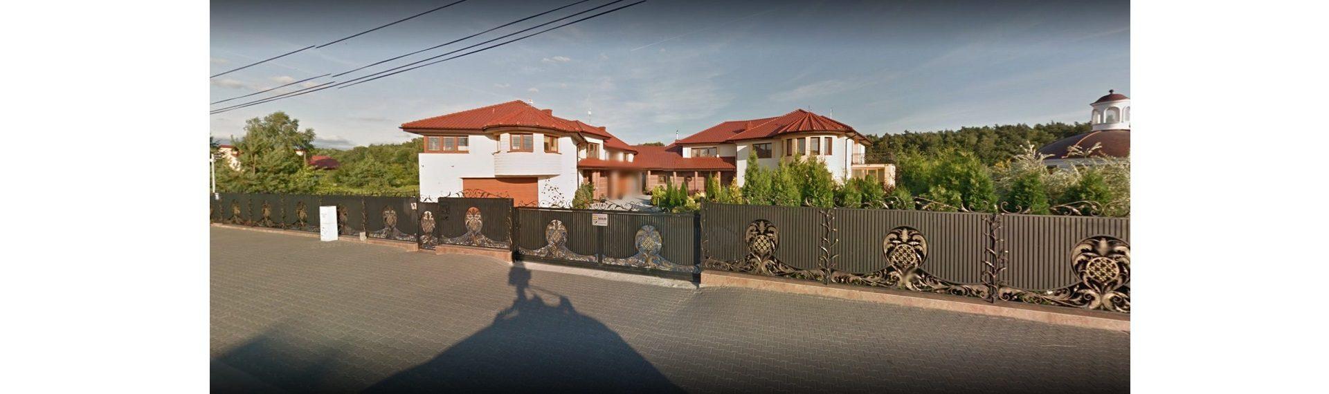 Dom w Jastrzębiu